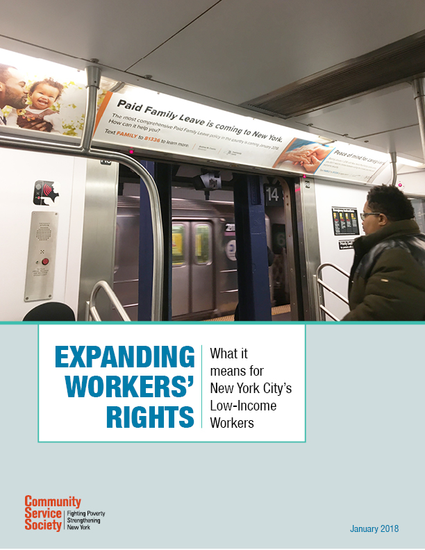 Expanding Workers' Rights - What it means for New York